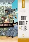 Lone Wolf and Cub Omnibus: Volume 12 by Kazuo Koike (Paperback, 2016)