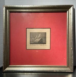 BOYD-HANNA-SIGNED-AND-NUMBER-ART-WOOD-BLOCK-PRINT-THE-PRODIGAL-SON