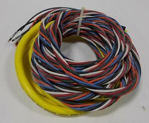 WOODHEAD-BRAD-HARRISON-CONNECTOR-CABLE-206000A01F300