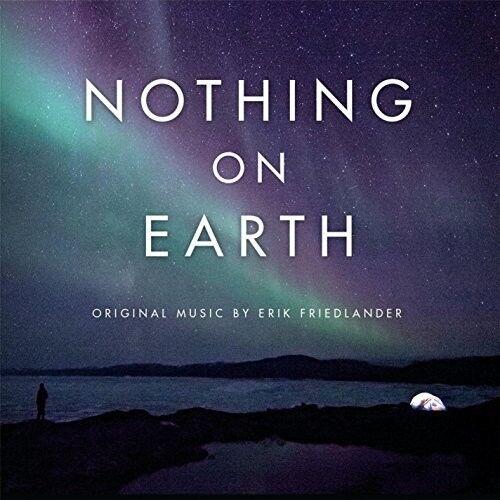 Erik Friedlander - Nothing on Earth [New CD]