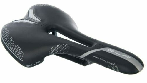 Details about  /New Selle Italia SLR Monolink Flow Carbon X-40 Road MTB Bike Seat 160g Black