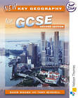 New Key Geography for GCSE by David Waugh, Tony Bushell (Paperback, 2007)