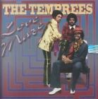 Love Maze 0025218882521 by Temprees CD