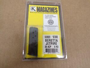 Beretta-Jetfire-Magazine-by-Triple-K-1M