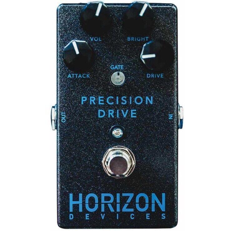 Distorsión Distorsión Distorsión de unidad de precisión dispositivos horizonte nuevos pedales de efectos guitarra con freepick 0afe19