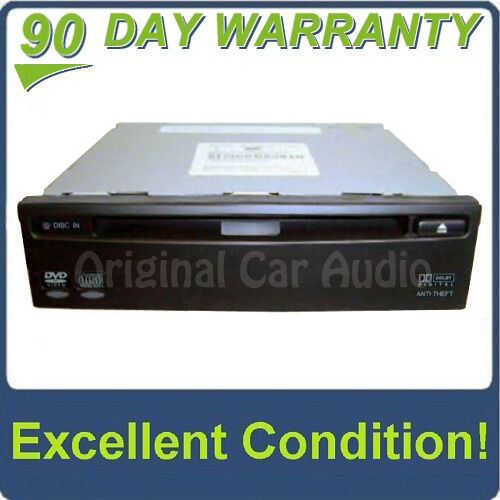 2005 2006 ACURA MDX OEM Factory DVD Player Drive Rear