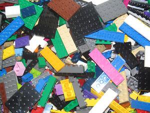 Lego-Gros-lot-100g-Vrac-Brique-et-Plaques-Bulk-Brick-amp-Plate-Kiloware-NEW