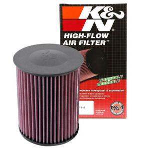 E-2993-K-amp-n-Filtro-de-aire-se-ajusta-Ford-Focus-RS-St-2-0-2-3-2-5-amp-Volvo-V40-S40-V70