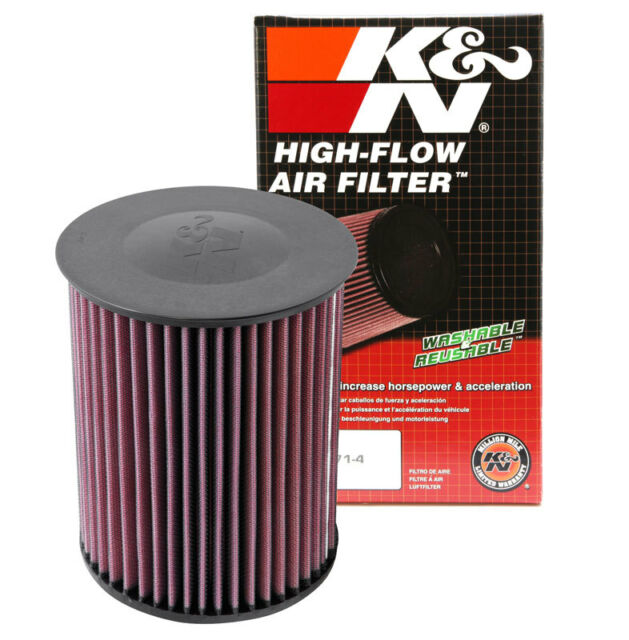 E-2993 K/&N AIR FILTER fits FORD FOCUS II 2.0 TDCi 2007 from 8//07