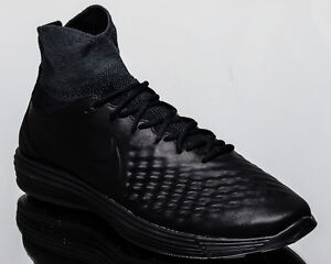 2e96199dda0f Nike Lunar Magista II Flyknit 2 men lifestyle casual sneakers black ...