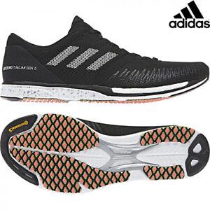 79928aa8a2c Adidas Adizero Takumi Sen 5 (B37419) Running Shoes Sneakers Marathon ...