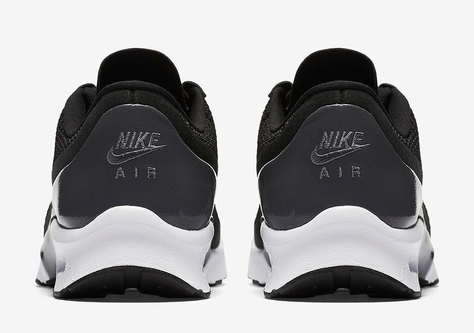 big sale 51c68 48118 ... Nike WOMEN S Air Max Jewell Black Dark Black Dark Black Dark Grey SIZE  ...