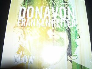 DONAVON FRANKENREITER Glow CD – New | eBay