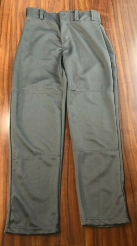 YL YXL Details about  /Badger Big League Youth Baseball Pant  Style #2295 Graphite YM
