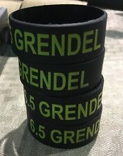 6.5 GRENDEL Original Magazine ID Band. 300 BLK Mag ID 4 Pack Only