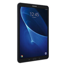 "Samsung Galaxy Tab A SM-T580NZKMXAR 10.1"" 16GB Tablet W/ 32GB MicroSD Card"