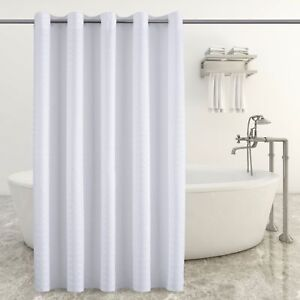 Image Is Loading Conbo Mio Hookless Shower Curtain For Bathroom Waterproof