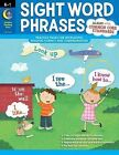 Sight Word Phrases by Rozanne Williams (Paperback / softback, 2012)