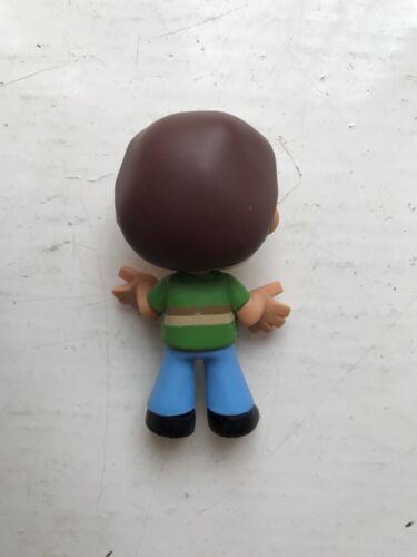 FUNKO Mystery Mini-Rick And Morty série 1-JERRY Vinyl Figure