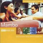 The Rough Guide to Mambo by Various Artists (CD, Feb-2004, World Music Network)