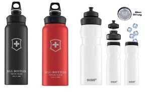 SIGG-Wide-Mouth-Bottle-1-L-Sports-0-75-L-Wasserflasche-weite-Offnung