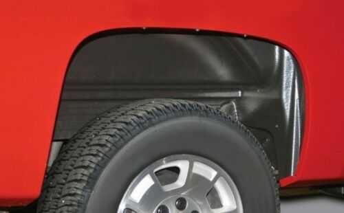 Rugged Liner WWGMC07 Rear Wheel Well Inner Liners for GMC 1500//2500//3500 Series