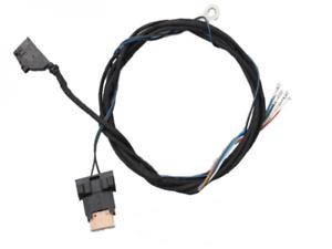 Gra Régulateur de Vitesse Câble Raccordement avec Instructions pour Audi A3 8L
