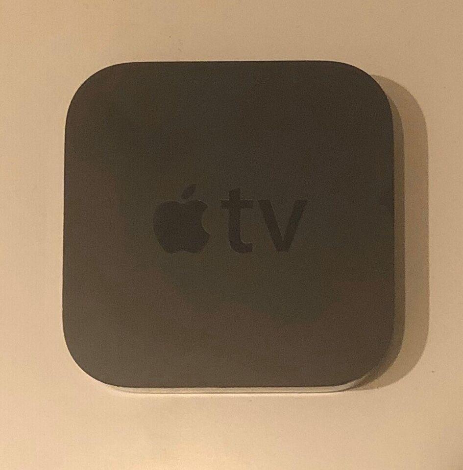 Apple TV , Apple, Perfekt