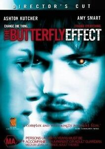 DVD-The-Butterfly-Effect-Director-039-s-Cut-Ashton-Kutcher-FREE-POST-P2