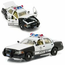 Greenlight 86506 Hangover 2000 Ford Crown Victoria Las Vegas Police 1:43 Scale