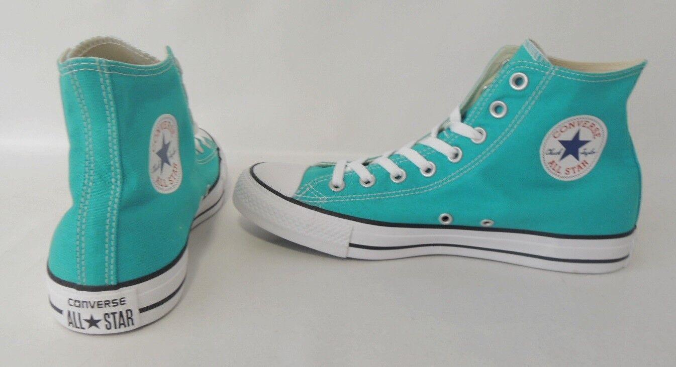 NEU Converse All Star Hi Größe 42,5 Chuck Taylor Sneaker Chucks Schuhe 144801C