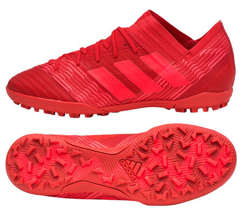 Adidas NEMEZIZ Tango 17.3 Turf (CP9100) Soccer Cleats Football chaussures bottes