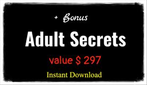 Benjamin Fairbourne Adult Affiliate Marketing Secrets Busines Course 297 Ebay