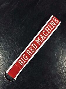 BRM Key Ring. - Hells Angels Support Gear - Big Red Machine London