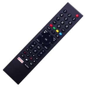 grundig tv netflix