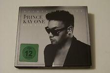 PRINCE KAY ONE - RICH KIDZ CD+DVD 2013 (DELUXE EDITION) Emory Farid Bang