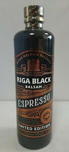 Riga-Black-balsamo-espresso-Limited-Edition