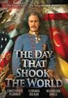 Day That Shook The World (2015 DVD New)