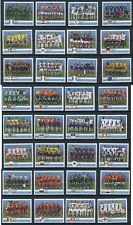 World Cup FIFA Football Soccer 2018 Russia Madagascar 32 MNH stamps set