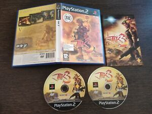 Jak-3-Playstation-2-Sony-Ps2-Pal-Espana