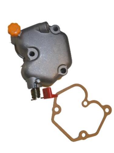 "Ventildeckel für Dieselmotor Yamar L48 /""N/"" L70 /""N/"" herzförmig"