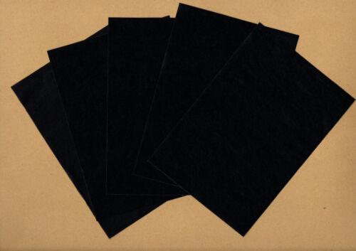 14,8 x 10,5 cm PAUSPAPIER KOHLEPAPIER DURCHSCHREIBEPAPIER 20 BÖGEN DIN//A6