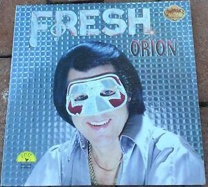 Orion Fresh