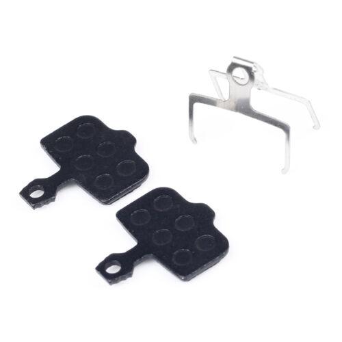 CR Mag X.0 XX Semi-metal DE 1//3//5//7//9 Disc Brake Pads for Avid Elixir R CR