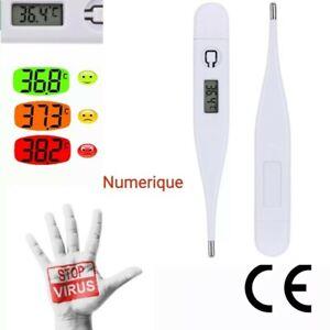 Thermometre-Medical-numerique-enfant-adulte-fievre