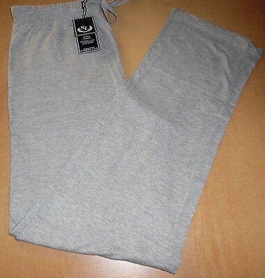 ★ STORMY LIFE Pantalone tuta leggero Uomo Donna Sport Fitness 100% COTONE JERSEY