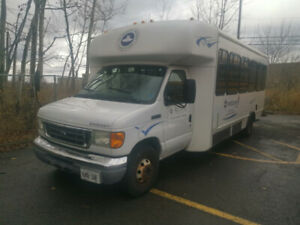 25 Seater Bus FOR SALE!!!