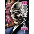 New Lone Wolf and Cub Volume 7: Volume 7 by Kazuo Koike (Paperback, 2015)