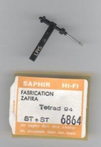 Ersatznadel-Abtastnadel-Zafira-6864-Tetrad-94