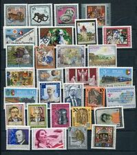 AUSTRIA 1994 MNH COMPLETE YEAR 30 Items